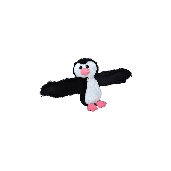 HUGGERS PENGUIN PLUSH