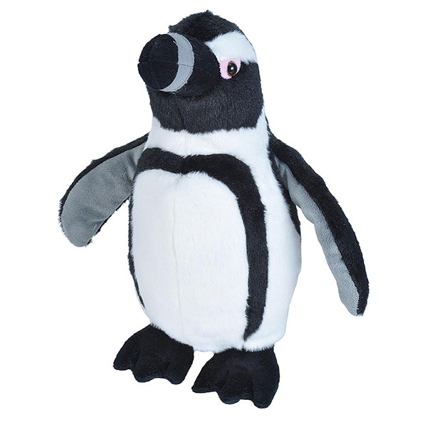 PENGUIN BLACK FOOTED PLUSH