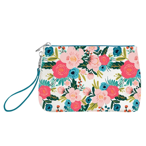 BOTANICAL TIGRESS WRISTLET