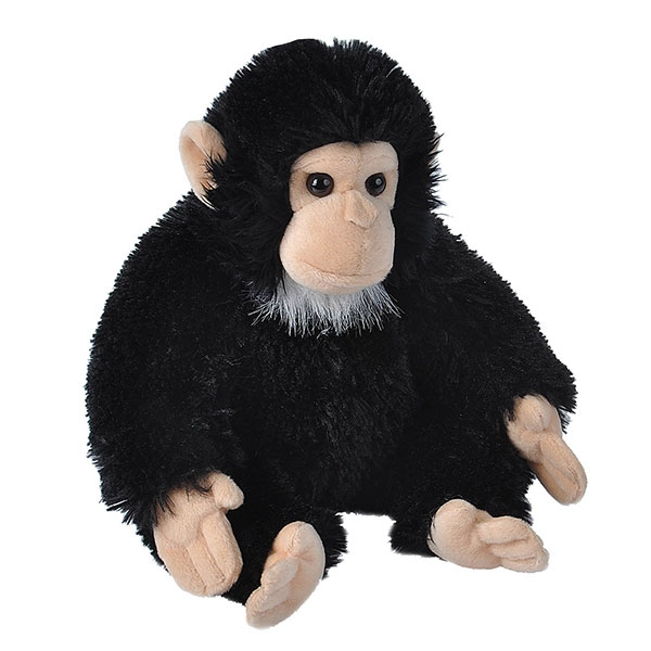 BABY CHIMPANZEE PLUSH