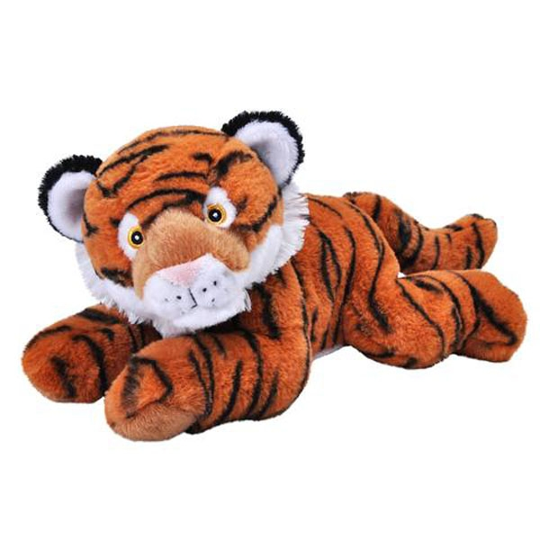 TIGER ECOKINS PLUSH
