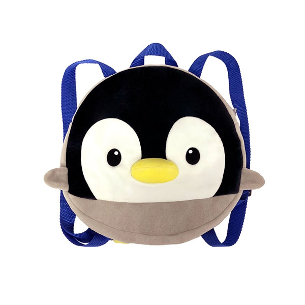 BACKPACK LIL HUGGY PENGUIN