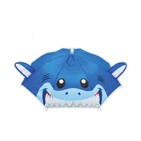 UMBRELLA HAT SHARK