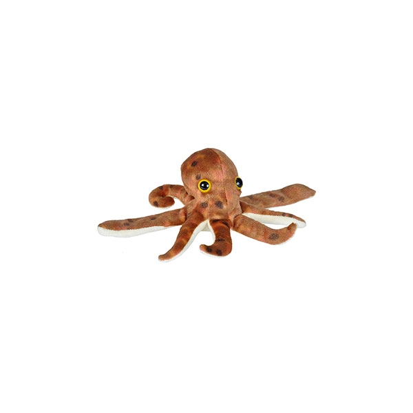 HUGGERS OCTOPUS PLUSH