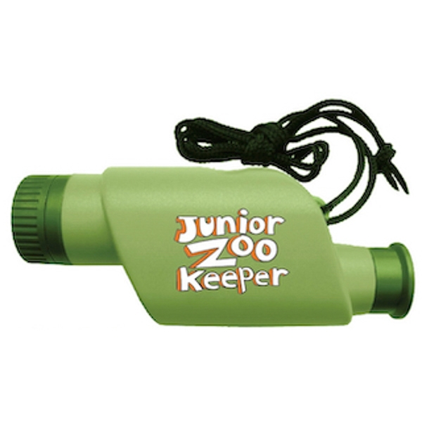 JR ZOO KEEPER MONOCULAR