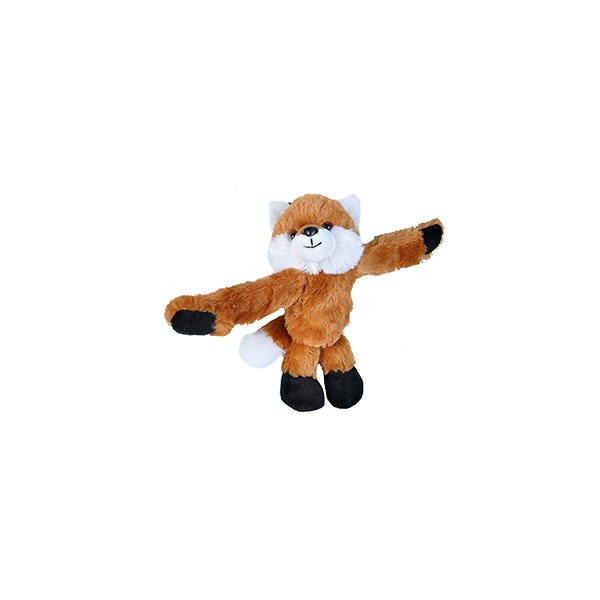 HUGGERS RED FOX PLUSH