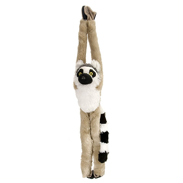 HANGING RING TAILED LEMUR