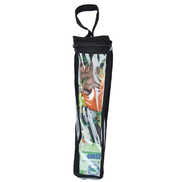 RAINFOREST QUEST ANIMAL TUBE