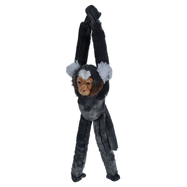 HANGING MARMOSET MONKEY PLUSH