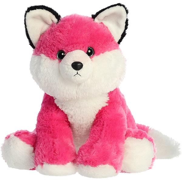 FOX PLUSH - PINK