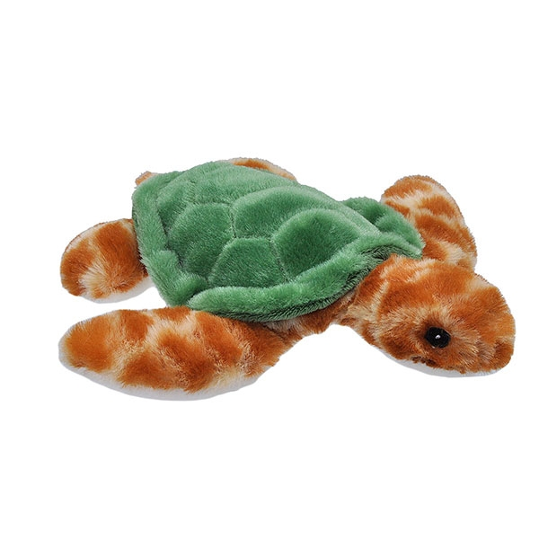 SEA TURTLE ECOKINS PLUSH