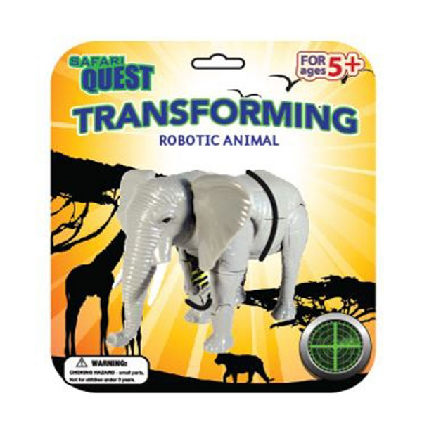 TRANSFORMER ELEPHANT