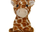 ANIMAL CARE KIT GIRAFFE PINK